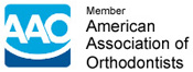 American Association of Orthodontics Logo
